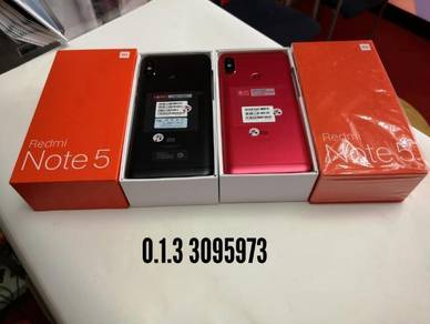 Xiaomi - note 5 - 64gb - New