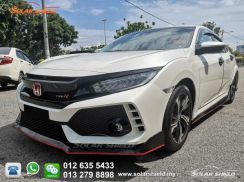 Honda Civic FC TYPE R Bodykit Grille