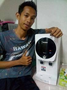 CUCKOO Water Filter Penapis Air Geresik 65JFM