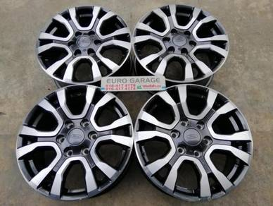 Used oem rim 18inc perfect fit for hyundai starex
