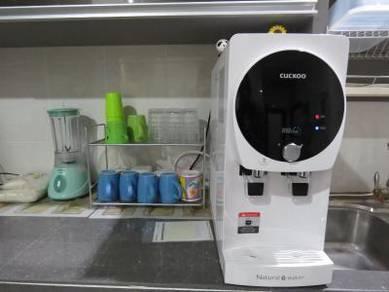 CUCKOO Water Filter Penapis Air Sipitang 6FDL9
