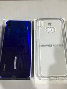 Huawei Nova 3i Fullsetbox