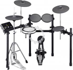 Yamaha dtx532k - Digital Drums