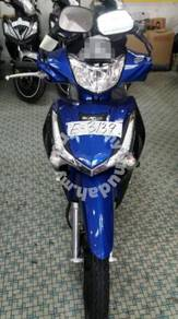 Honda wave 125i / dash / lagenda / motor wanted