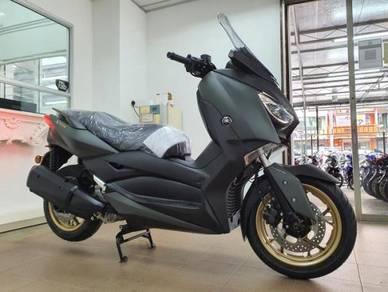 Yamaha Xmax 250 (xmax,forza,nvx,pcx)