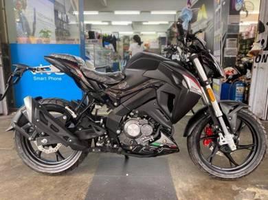 Benelli TNT150s Tanpa Bayar Deposit,Offer CNY