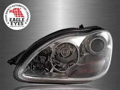 Mercedes Benz W220 Projector Head Lamp 98~06