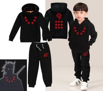 Naruto sweater +trouser for kid