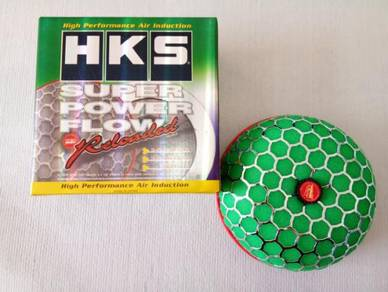 HKS Mushroom Air Filter - BARU