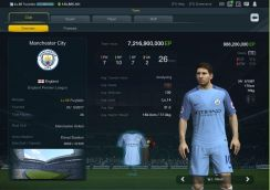 Sell id fifa online 3