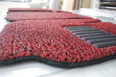 Tinted Carpet CIVIC FB FD FC ACCORD JAZZ E03 HONDA