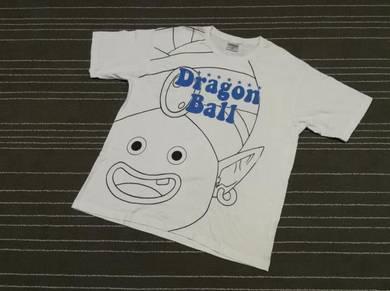 Dragon ball majibu saiz xxl