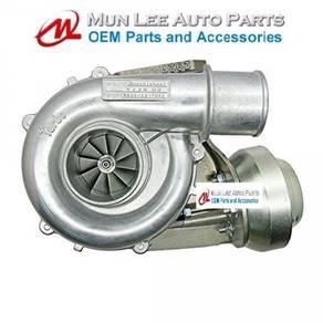 Turbocharger Mazda BT-50 2.5L WL-C RHV4