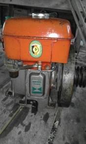 Yanmar (Japan) Diesel engine untuk generator dll