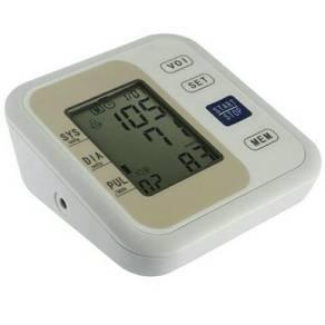 Alat Test Tekanan Darah/ BP Blood Pressure