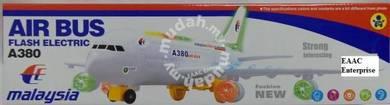 Air Bus A390 Cargo Passenger Aeroplane Fligh