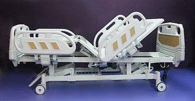 Electric katil hospital bed five function HI-LO