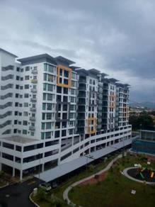 Mahkota Garden,Bandar Mahkota Cheras, Cheras, SG LONG