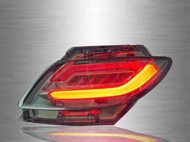 RX270/350 Rear Bumper LED Light Bar Lamp 15~17