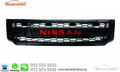 Nissan Navara NP300 4X4 Front Grill