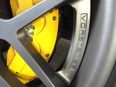 """Sport Rim VORSTEINER 22"""" inch ORIGINAL For X6 X5"""