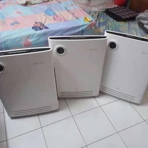 Coway air purifier lombok II