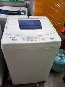 Toshiba Mesin Basuh Automatic Clean Drum Washer
