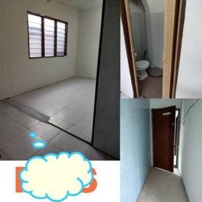 Room rental in JB
