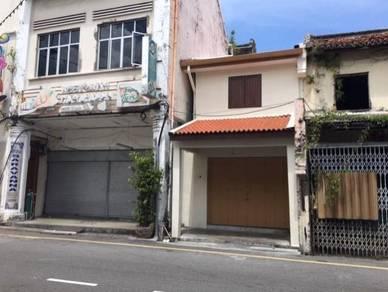 Shop Lot in Little India Jalan Bendehara ,Bandar Hilir Melaka