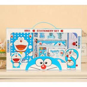 8in1 Kids Student Children Stationary Gift School