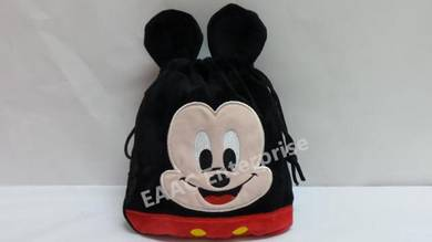 Mickey Multi purpose Cosmetic Makeup Bag Organizer