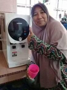 CUCKOO Penapis Air Water Filter Pulau Indah XZ27S