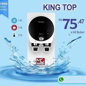 CUCKOO Penapis Air Water Filter Puchong 4B8BF