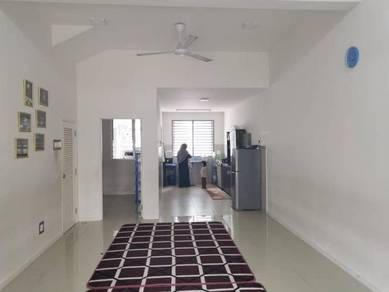 Brand new 2-Storey Terrace House Desa 7