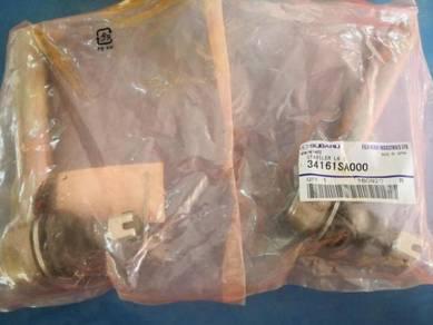 Subaru XV tie rod end rack end Original Subaru