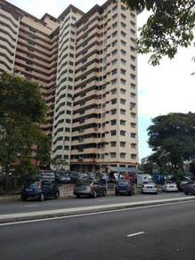 (STRATA READY) Apartment Jasmine For Sale Facing Nice View