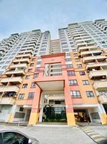 Vista Millennium Condominium, Puchong Perdana [ GROUND FLOOR ]