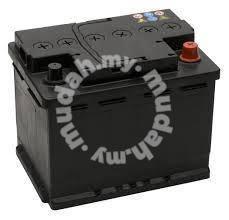 Demo yokohama car battery nx 120 ns 70z/l