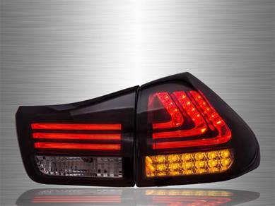 RX-350/400 LED Light Bar Tail Lamp 04-10