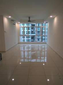 Central Residence(The Court)3R/2R/2B-Fully/Semi/Near TBS KLIA Transit