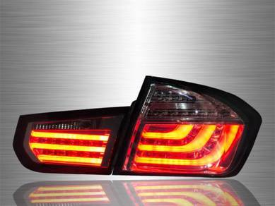 BMW F30 LED Light Bar Tail Lamp 13-17