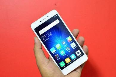 New Xiaomi Note 4 (3GB Ram,32GB Rom) MY SET ORI