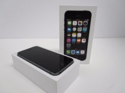 IPhone 5s 16GB Space Gray (Factory Sealed)
