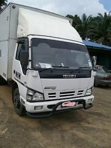 Isuzu NLR77UEE (4800kg) Sale