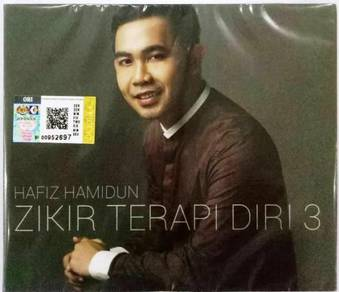 CD HAFIZ HAMIDUN Zikir Terapi Diri 3