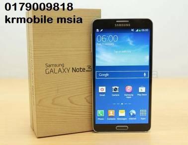 Samsung -note 3-murahh
