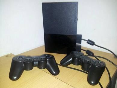 Playstation 2 .