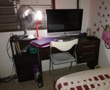 Meja study / meja office