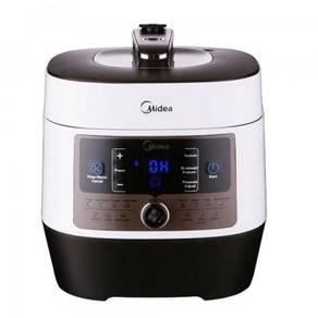 Midea Smart Pressure Cooker (5.0L) White
