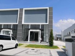 1 1/2 Cluster factory Eco Business Park